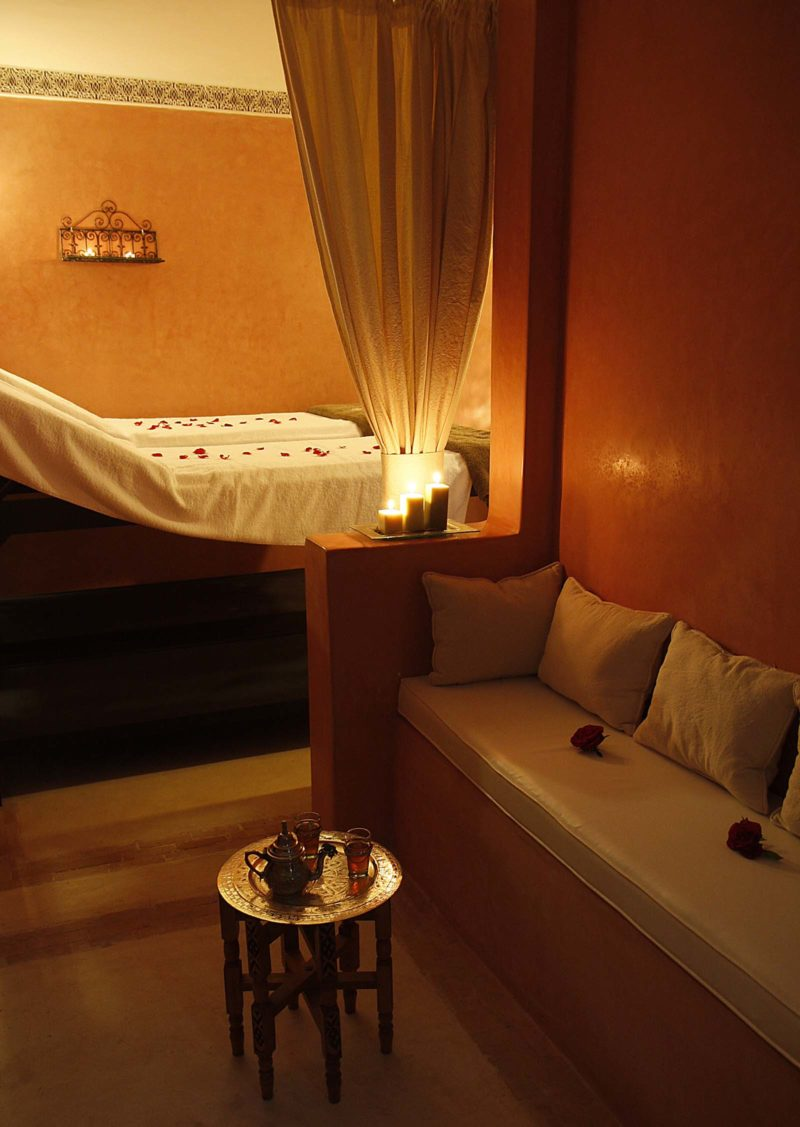 RIAD ALILI MARRAKECH SPA