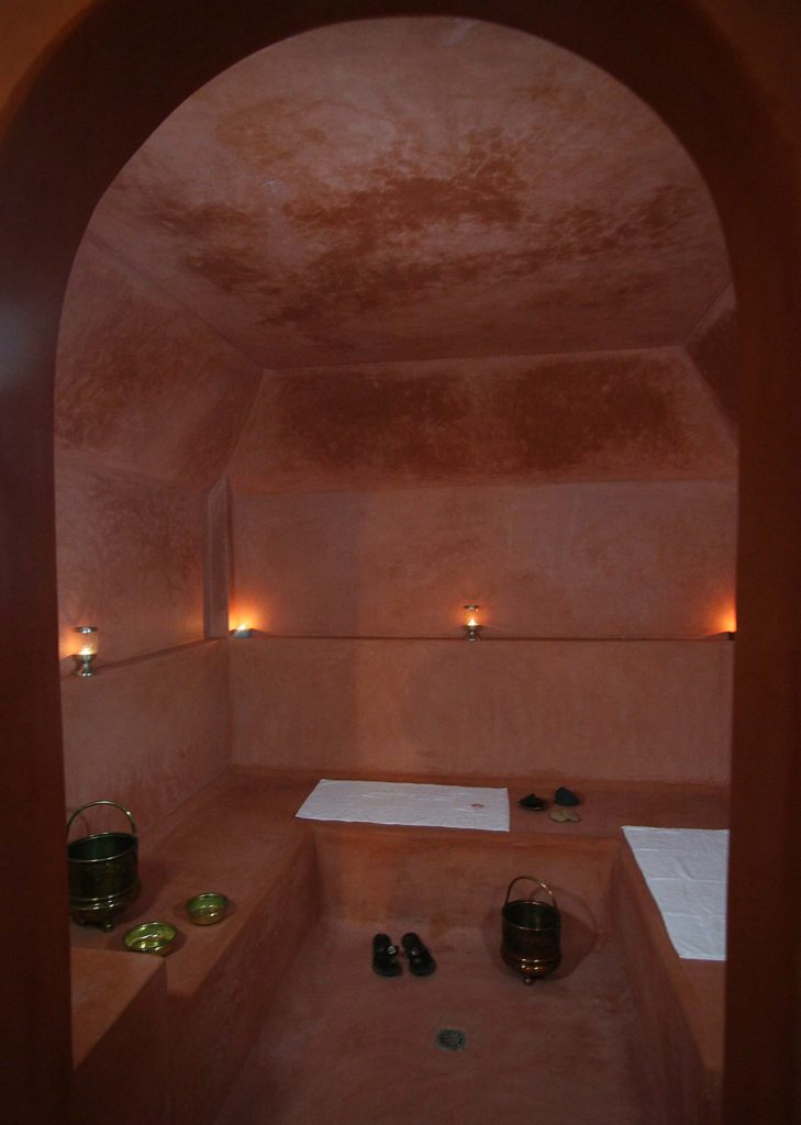 SPA RIAD ALILI MARRAKECH